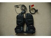Gerbin Heated Gloves Size L9