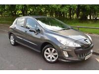 2009 Peugeot 308 1.6 HDi Sport 5dr