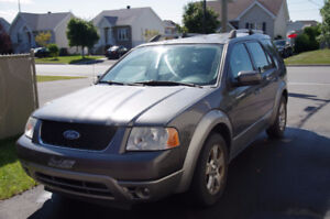 2005 Ford FreeStyle/Taurus X Familiale