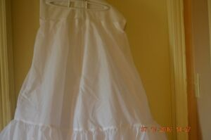 full slip for your wedding gown London Ontario image 3