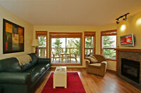 Furnished 2 bdrm 2 bth Village Townhouse available Oct and Nov.