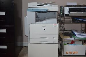 Canon Printer/Copier/Scanner/Fax Machine & Office Furnishings