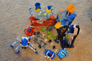Big lot - Fisher-Price Imaginext Space set