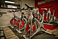 Schwinn Indoor Cycling-SPIN-Certification Course