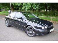 2005 Jaguar X-Type 2.5 V6 Sport Premium (AWD) 4dr