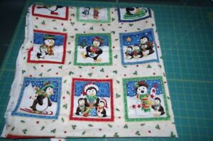 Christmas Fabric Stash Clear out 100% Cotton