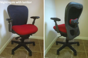 High quality office chairs - up to 80% off