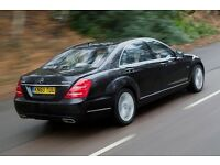 Mercedes S class WANTED WANTED