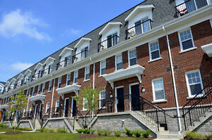 3 Bedroom Suite | Simcoe and Taylorwood Townhomes