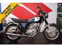 2003 YAMAHA SR400 1JR BLUE JDM IMPORT