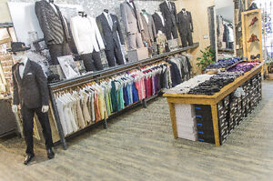 Rent or Purchase your Formal Wear or Suiting Today with Derks Edmonton Edmonton Area image 4