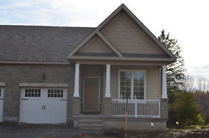 Town home for rent in Kemptville