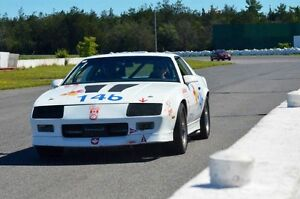 1987 Camaro Race Car