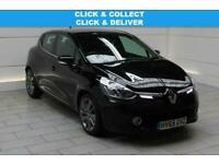 2015 Renault Clio 0.9 TCe Dynamique S Nav (start/stop) Hatchback Petrol Manual