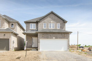 ** HOME FOR SALE IN BINBROOK **