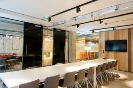 Office Space To Rent - Bonhill Street, Shoreditch, London, EC2 - Flexible Terms !