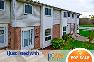 110 Deveron Crescent #51 – For Sale by PC275 Realty