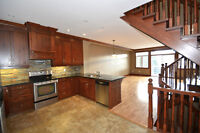 Absolutely gorgeous in town waterfront condo/Townhouse