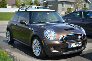 2010 MINI Other S Mayfair Edition Coupe (2 door)