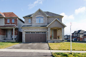 Ancaster Beautiful 4 bedroom detached house for rent