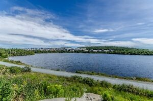 1539 Topsail Road Unit #112  Beautiful view of Neil's Pond St. John's Newfoundland image 8