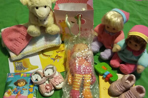 Another great baby bundle deal $10 for all!