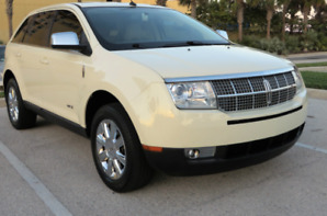 ☆ 2007 LINCOLN MKX AWD