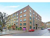 2 BEDROOM FLAT WAREHOUSE CONVERSION ON WAPPING HIGH STREET