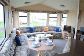 Amazing Value 3 Bedroom Caravan North East Coast