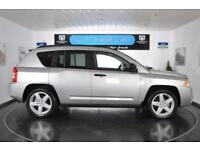 2008 JEEP COMPASS LIMITED CRD ESTATE DIESEL