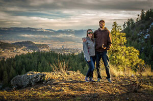 Couple ISO Long term rental, INVERMERE