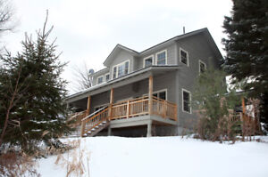 4 Bedroom Fractional Cottage on Baptiste Lake