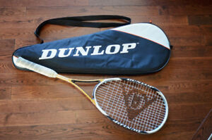 Squash Rackets/Racquets (3) - Individually Priced