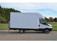 f889b3909f IVECO DAILY 2.3 35C13 4.2M Luton 3500 KGS GVW with Tail Lift 126 BHP