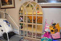 Vintage Church Style / gothic style / decorating mirror