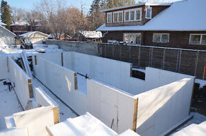 Structural Insulated Panel for new build, garages, additions. Yukon image 9