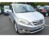 2006 Honda FR-V 2.2i-CTDi ( 17in Alloys ) Sport 6 SEATER DIESEL
