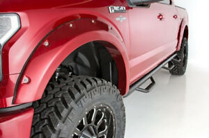 EXTENSION D'AILES/FORD POCKET FENDER FLARES| RIVETS F150 15-17