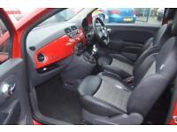 2009 Fiat 500 1.3 MultiJet SPORT DIESEL