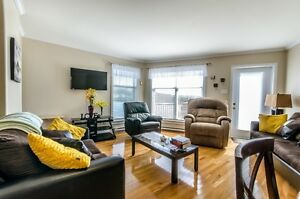 1539 Topsail Road Unit #112  Beautiful view of Neil's Pond St. John's Newfoundland image 4