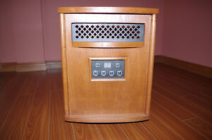 infrared heater 13amp