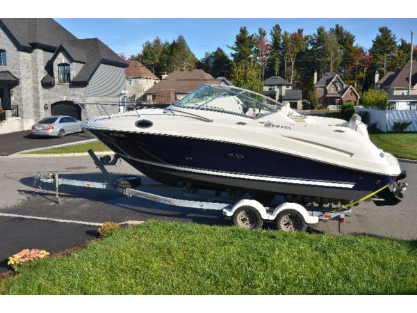 Used 2006 Sea Ray Boats Sundancer 240