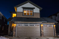 ****OPEN HOUSE (SAT)***GORGEOUS UPGRADED TRIPLE GARAGE HOME*****