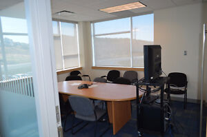 TOP QUALITY OFFICE SPACE AT A FRACTION OF THE PRICE St. John's Newfoundland image 3
