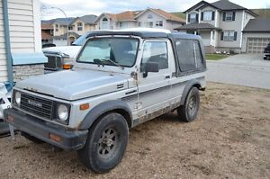 1987 Suzuki Other Other