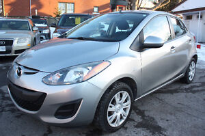 2011 MAZDA 2**excellent condition**ONE OWNER**EXTRA CLEAN