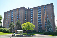 Tastefully Renovated 2 Bedroom Condo at Horizon House $220,000
