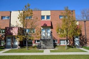 Large 3 BR Townhouse Available Immediately!