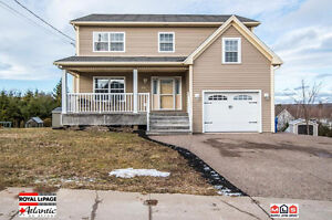 Open House Mar 26th 2-4pm - 60 Tamara Drive, Cole Harbour