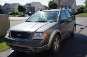 Ford freestyle 2005 SEL
